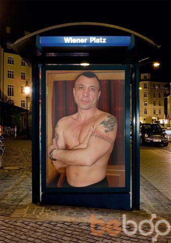 Фото мужчины Kubi, Тула, Россия, 46