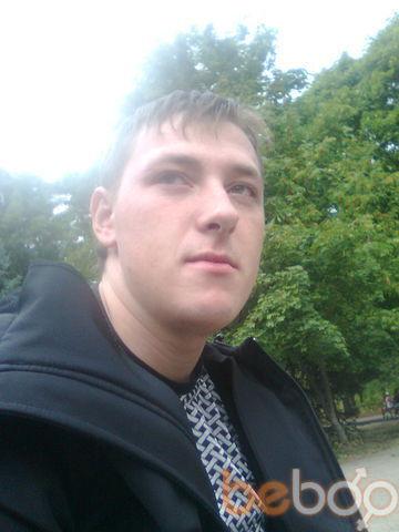 Фото мужчины psixoz, Нижний Новгород, Россия, 29