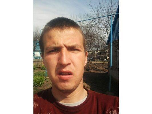 Фото мужчины саша, Черновцы, Украина, 26