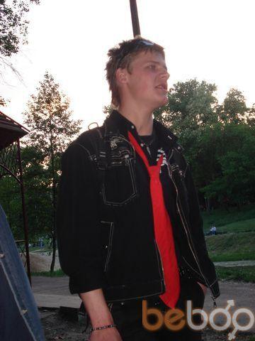 Фото мужчины slayd, Минск, Беларусь, 31
