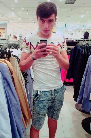 Фото мужчины Имран, Краснодар, Россия, 21