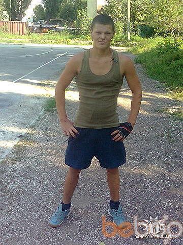 Фото мужчины kirpidon, Кишинев, Молдова, 25
