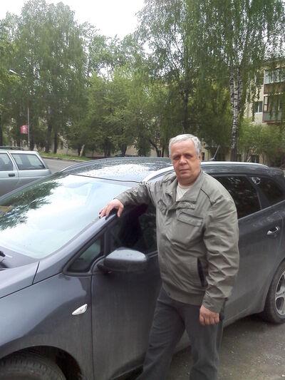 Фото мужчины Вадим, Екатеринбург, Россия, 52