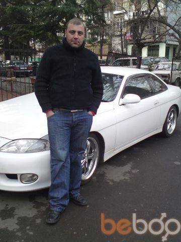 Фото мужчины soso4845, Тбилиси, Грузия, 37