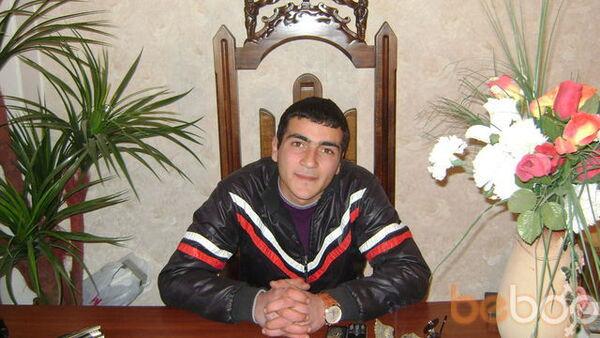 Фото мужчины RUBO, Ереван, Армения, 26