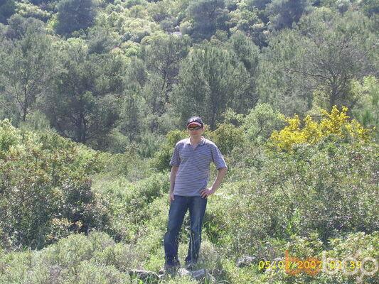 Фото мужчины waler4ik5, Hadera, Израиль, 40