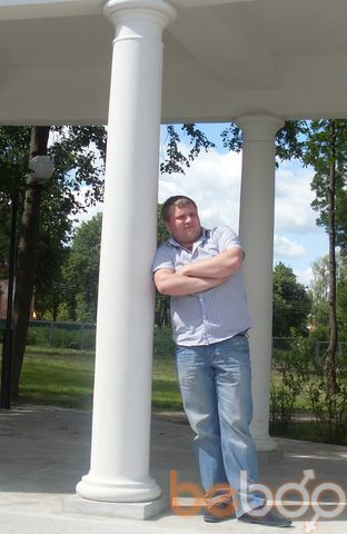 Фото мужчины Krusovice, Москва, Россия, 32