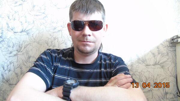 Фото мужчины ЮРА, Кострома, Россия, 30
