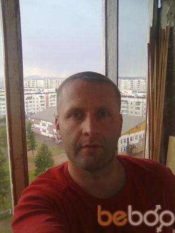 Фото мужчины den1509, Барнаул, Россия, 40
