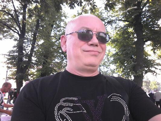 Фото мужчины слава, Санкт-Петербург, Россия, 56