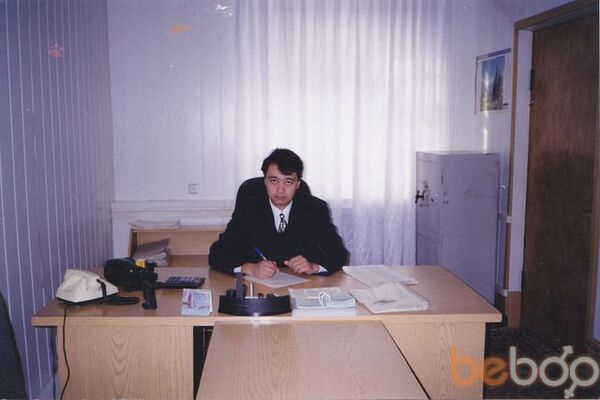 Фото мужчины shohruh, Андижан, Узбекистан, 40
