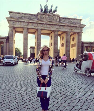 Фото девушки Катя, Москва, Россия, 26