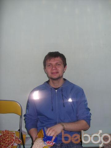 Фото мужчины orckkkk, Жодино, Беларусь, 31