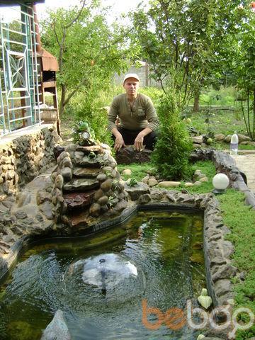 Фото мужчины djon5577, Тирасполь, Молдова, 46