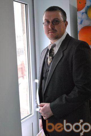 Фото мужчины shraibis, Белая Церковь, Украина, 39