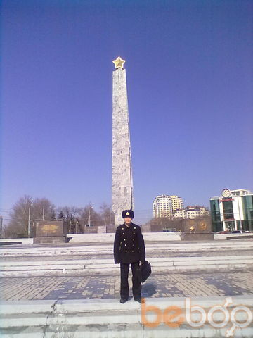 Фото мужчины ivan_od, Одесса, Украина, 24