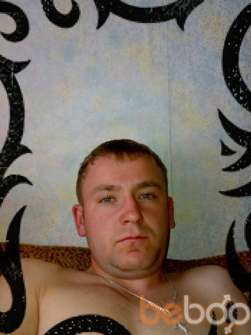 Фото мужчины aleks, Костанай, Казахстан, 28