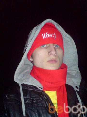 Фото мужчины vudu, Гродно, Беларусь, 24