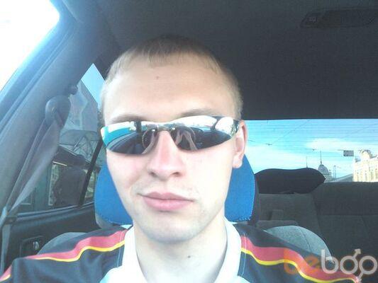 Фото мужчины kot2088, Иркутск, Россия, 27