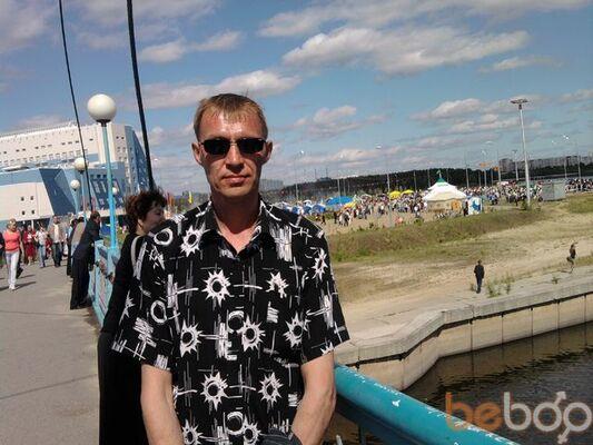 Фото мужчины Azamat, Сургут, Россия, 45
