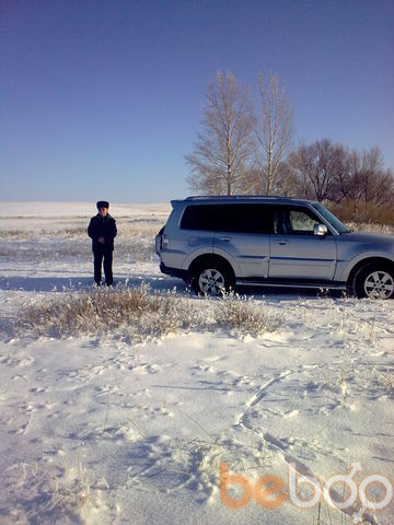 Фото мужчины akino, Актобе, Казахстан, 53