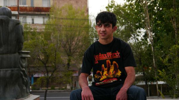 армяне краснодар знакомства