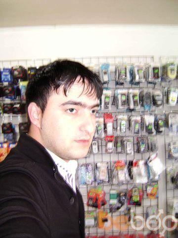 Фото мужчины yaapli, Баку, Азербайджан, 29