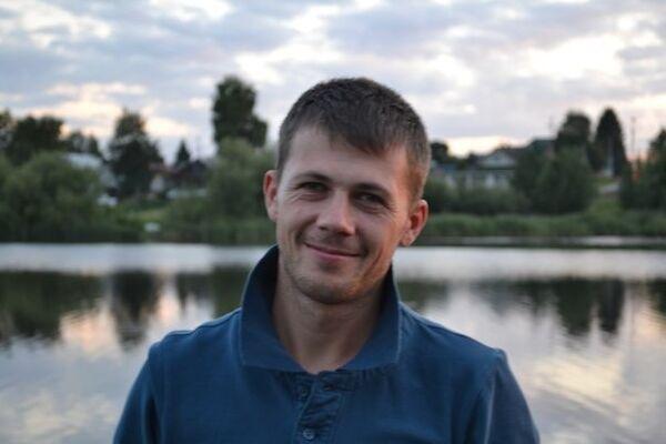 Фото мужчины Igor, Могилёв, Беларусь, 33