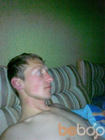 Фото мужчины Сашка, Минск, Беларусь, 36