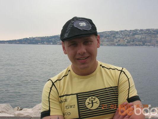 Фото мужчины pawel, Неаполь, Италия, 34
