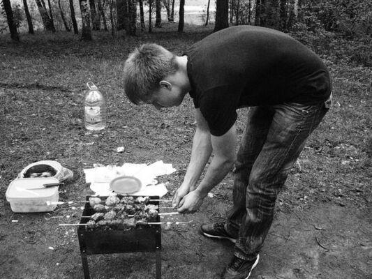 Фото мужчины иаааавв, Великий Новгород, Россия, 29