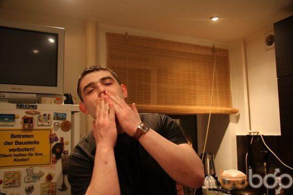 Фото мужчины serj, Москва, Россия, 35