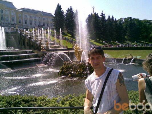 Фото мужчины troy shin, Санкт-Петербург, Россия, 48