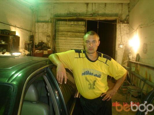 Фото мужчины белый5111780, Юрга, Россия, 42