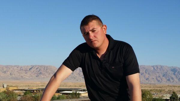Фото мужчины леша, Ashqelon, Израиль, 26