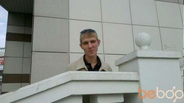 Фото мужчины kazzak, Красноярск, Россия, 33