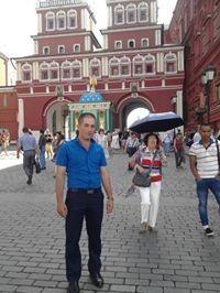 Фото мужчины Arm, Москва, Россия, 21