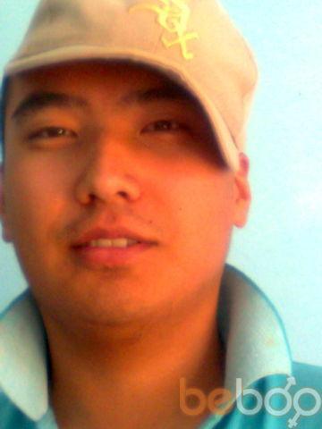 Фото мужчины eric, Балыкши, Казахстан, 25