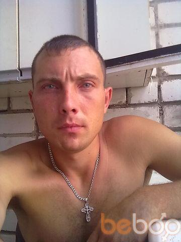 Фото мужчины KAZANOV_82, Москва, Россия, 34