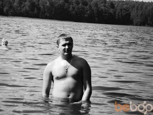 Фото мужчины Дмитрий, Полоцк, Беларусь, 28