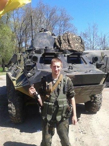 Фото мужчины евгений, Котельва, Украина, 22