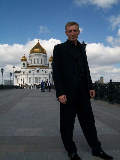 Фото мужчины Сергей, Истра, Россия, 46