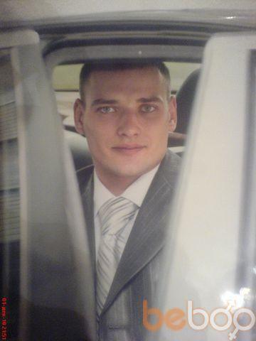 Фото мужчины sash, Минск, Беларусь, 31