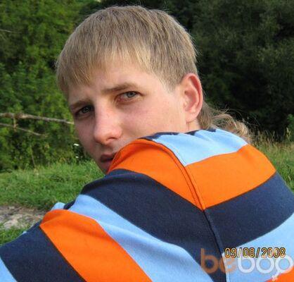 Фото мужчины серж, Минск, Беларусь, 28