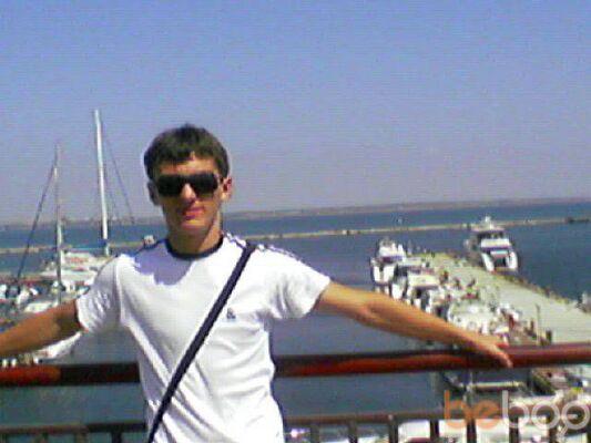 Фото мужчины masson, Костополь, Украина, 26