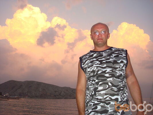 Фото мужчины Вадим68, Санкт-Петербург, Россия, 48