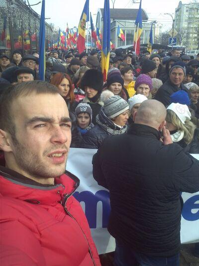 Фото мужчины Николай, Бельцы, Молдова, 24