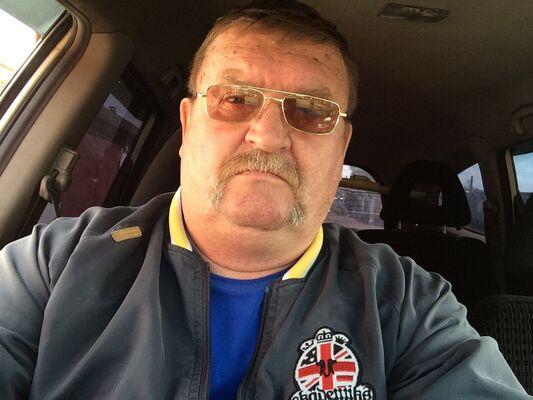 Фото мужчины Сергей, Уссурийск, Россия, 56