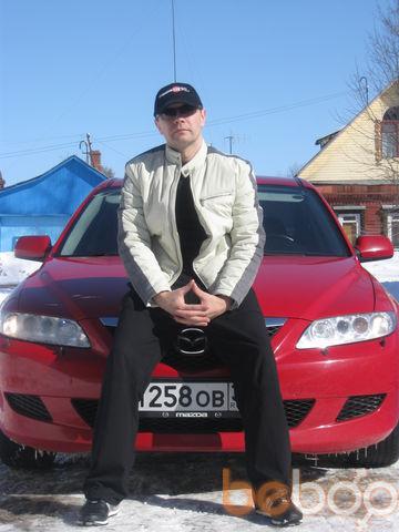 Фото мужчины хулиган, Краснодар, Россия, 39