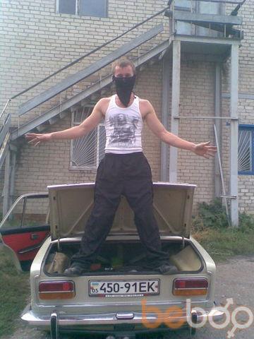 Фото мужчины emil vveyn, Краматорск, Украина, 25